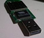USB module pins
