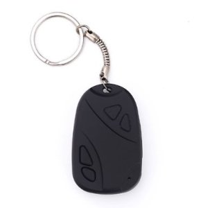 Car Remote Spy Cam