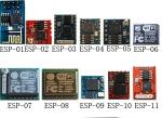 ESP Module Variations