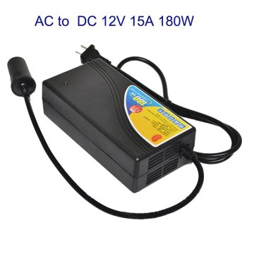 12V 15A AC to DC Power Supply